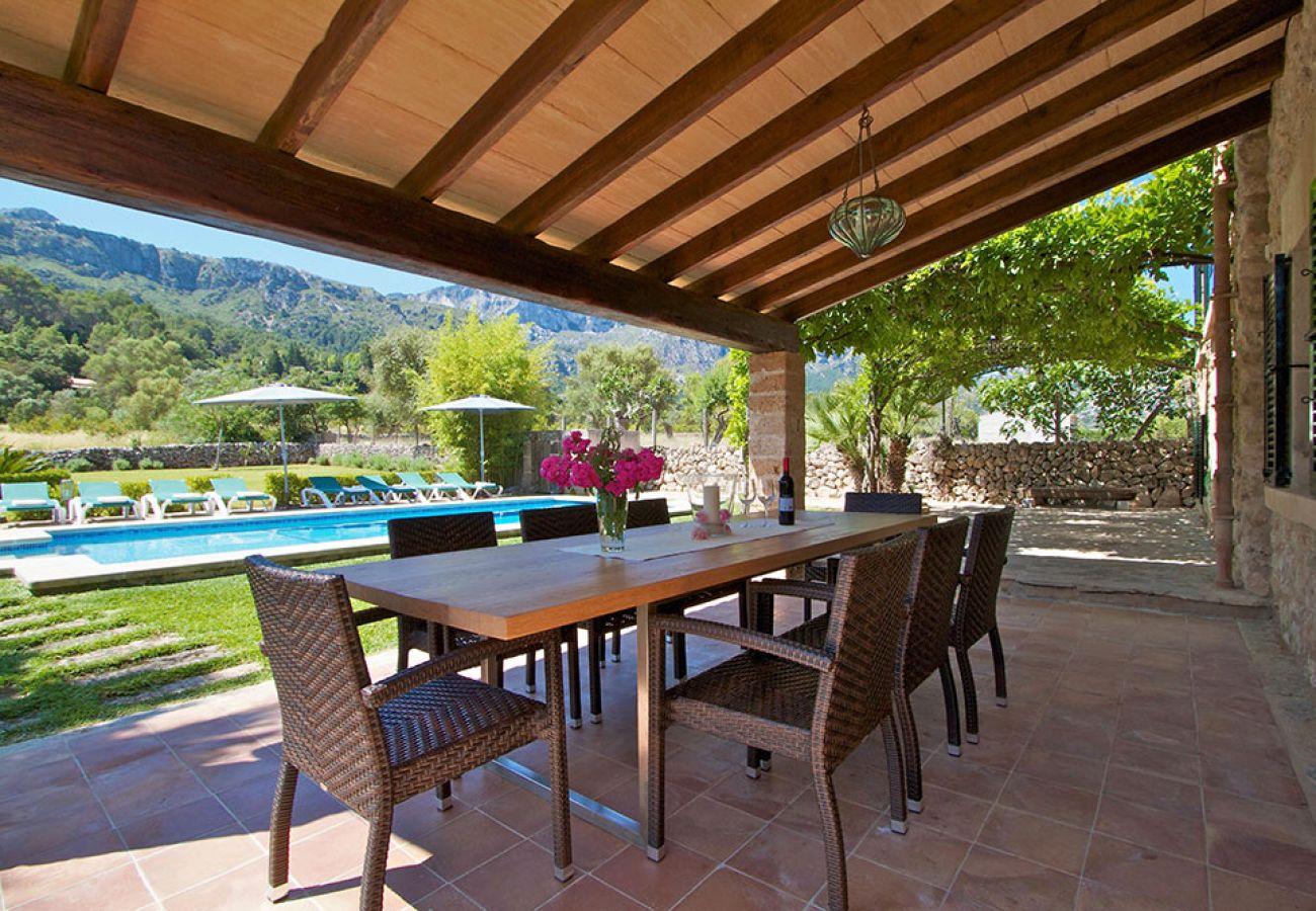 Villa in Pollensa - Can Desi
