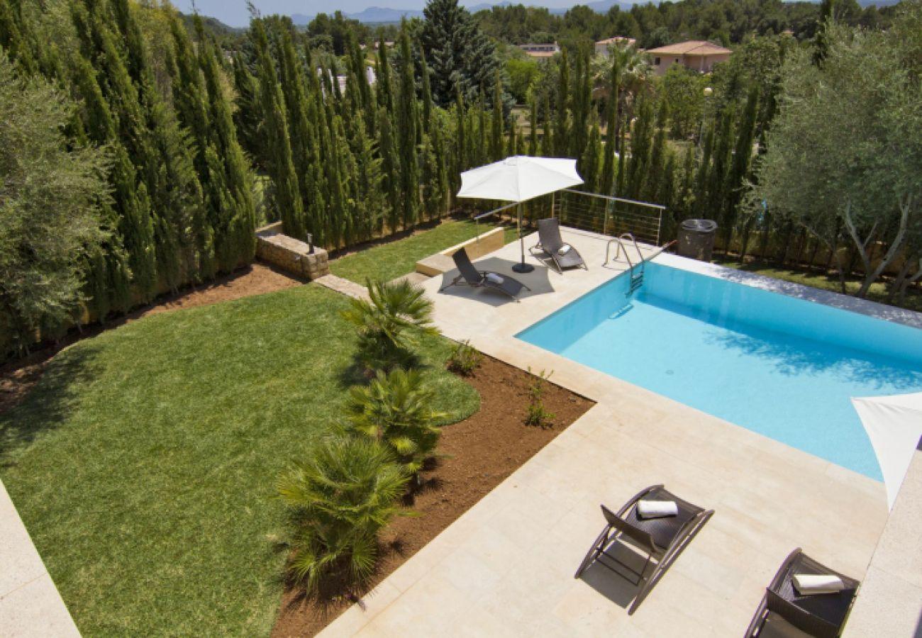 Villa in Pollensa - Can Cloe