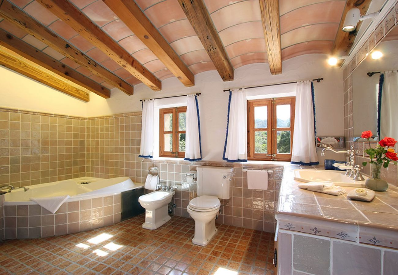 Villa in Pollensa - Euphoria