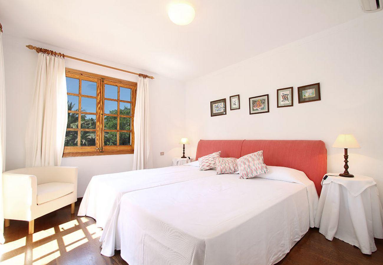 Villa in Pollensa - Gotmar Garden