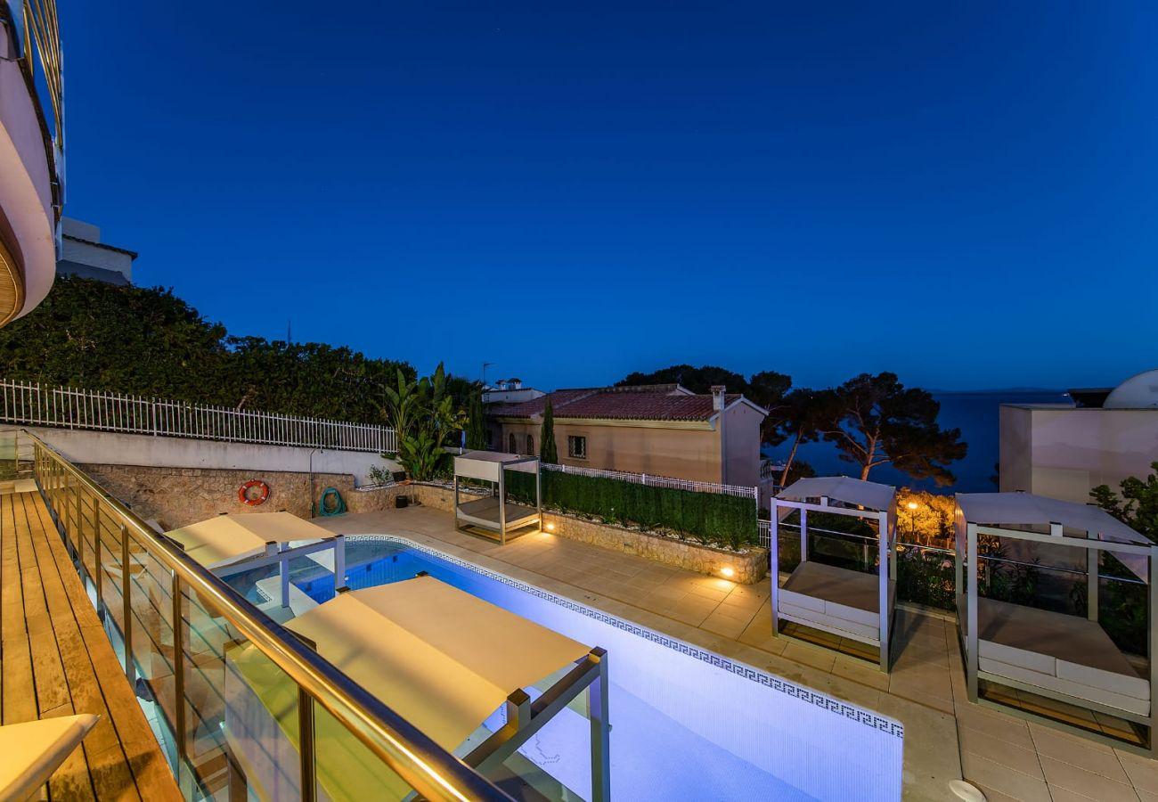 Villa in Alcudia - Sammy