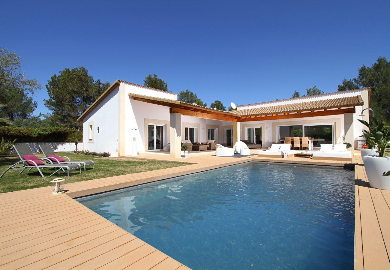 Villa in Pollensa - Villa Alba