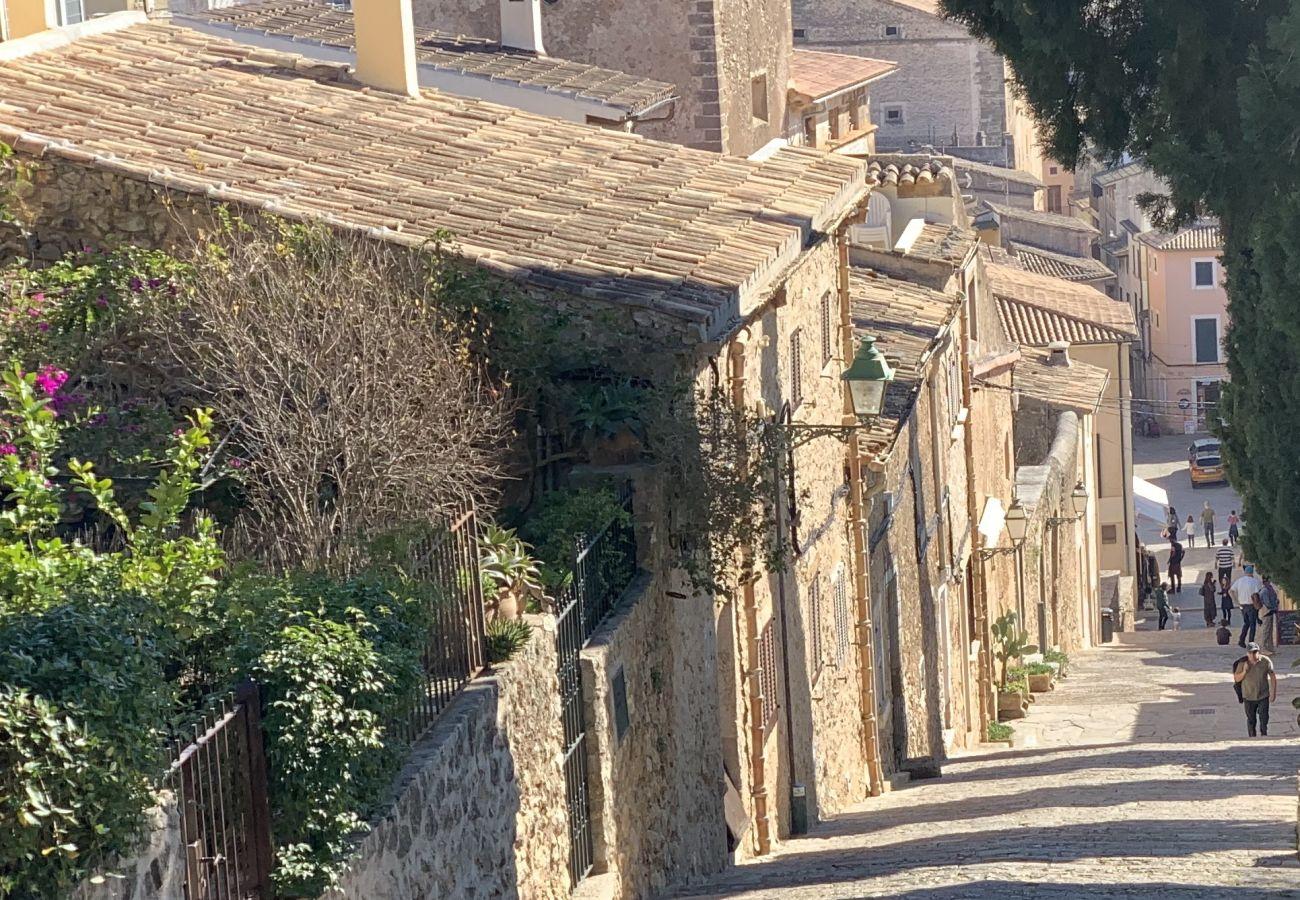 Villa in Pollensa - Villa Antigua