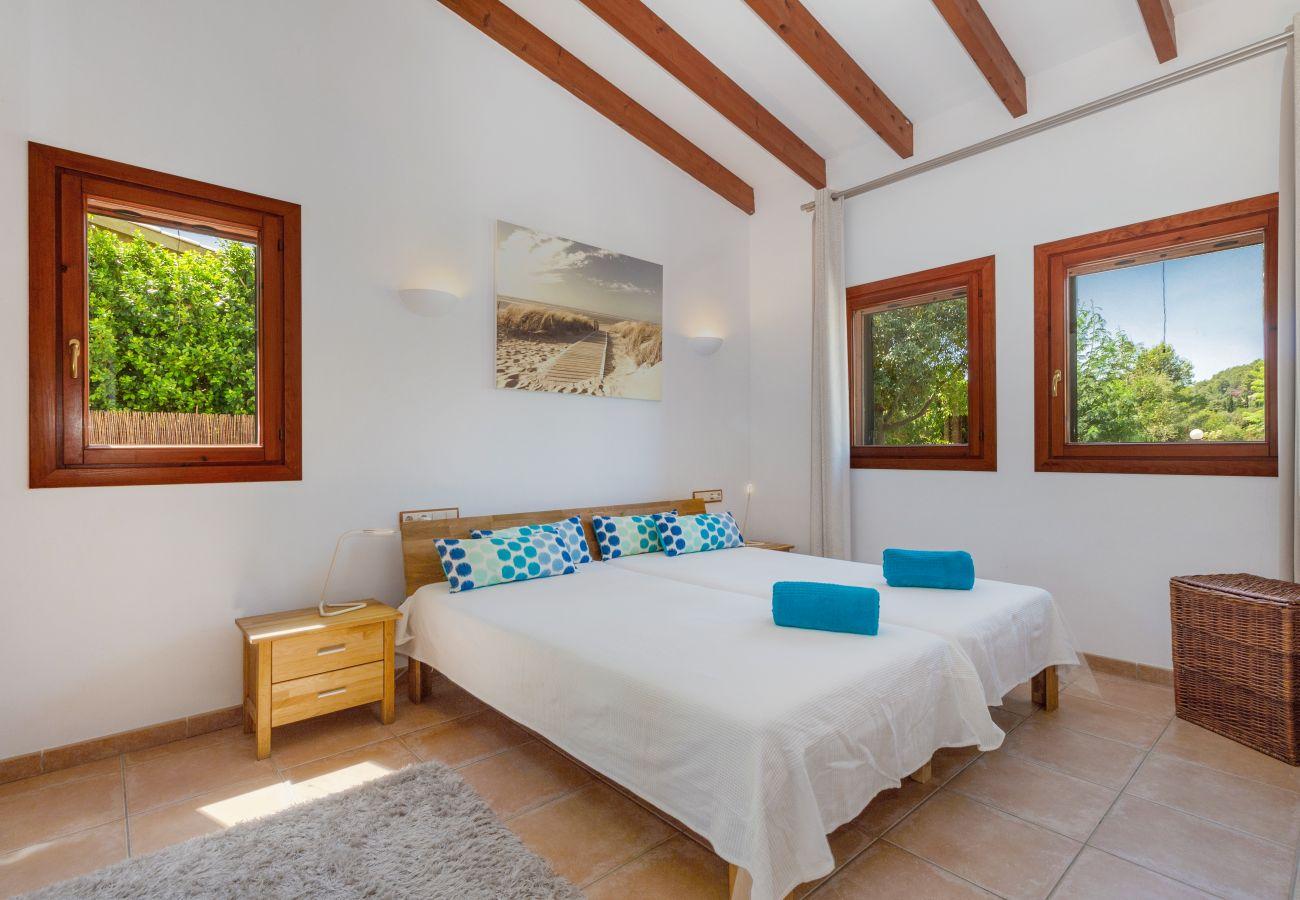 Villa in Pollensa - Vista Verde
