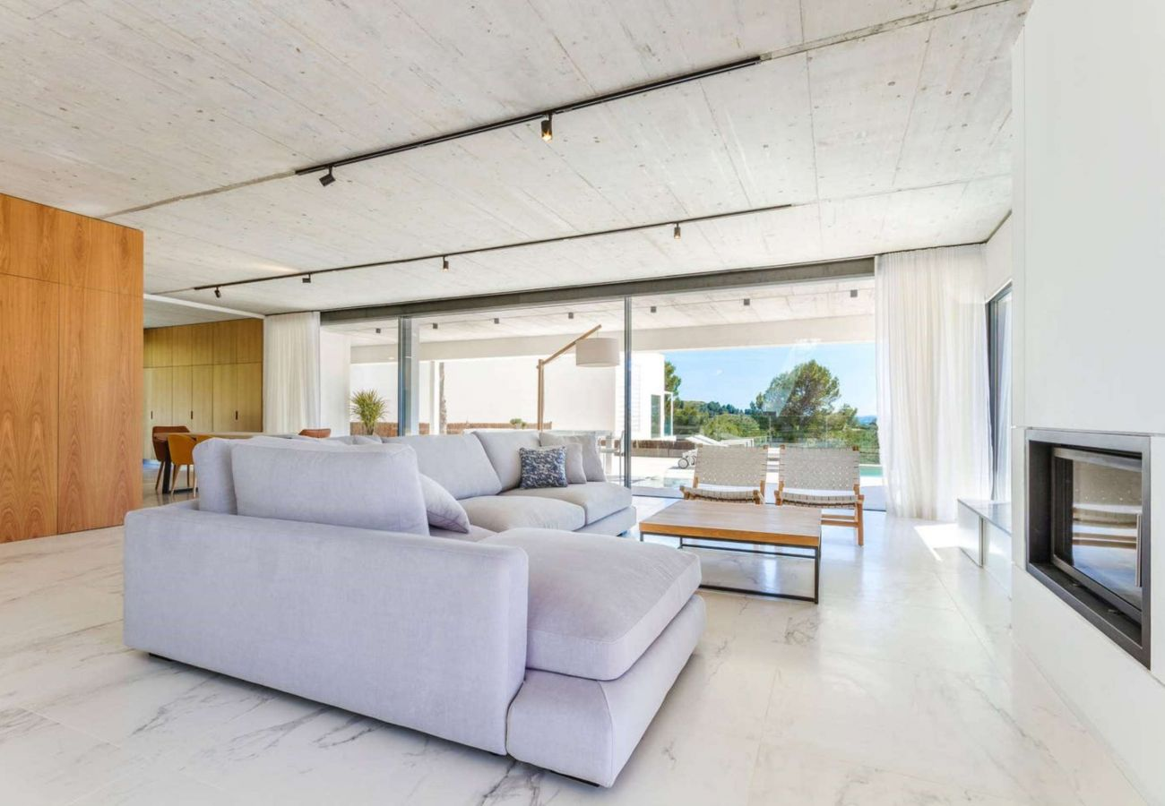 Villa in Alcudia - Villa Views