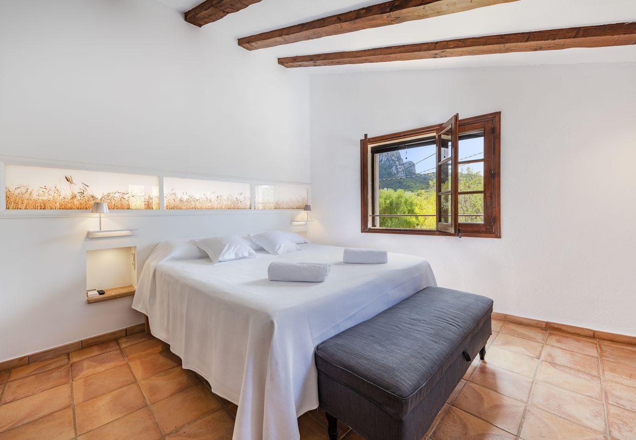 Villa in Pollensa - Can Verd