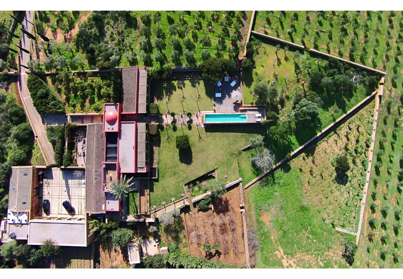 Villa in Manacor - Son Cifre