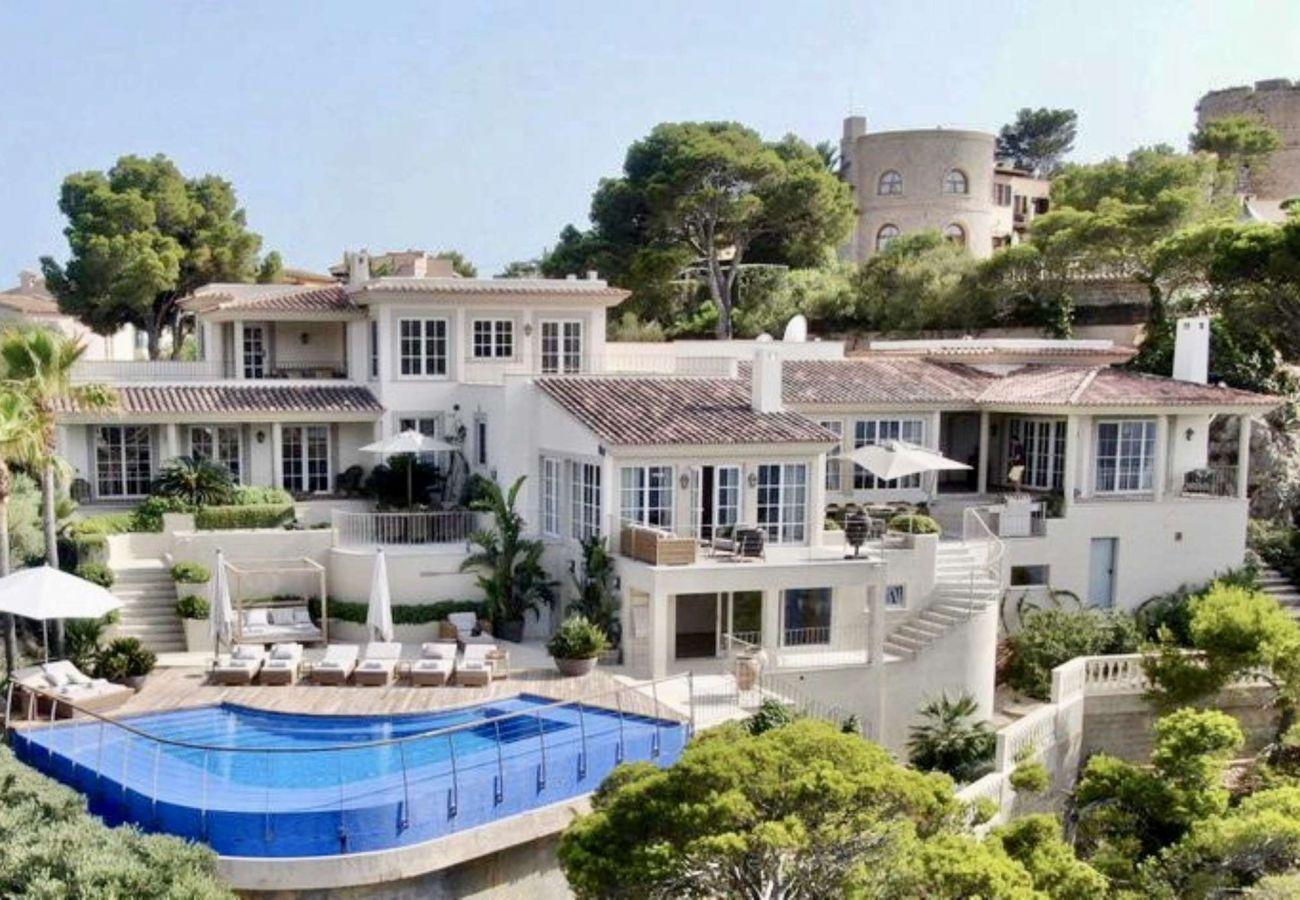 Villa in Andratx - Villa Mimosa