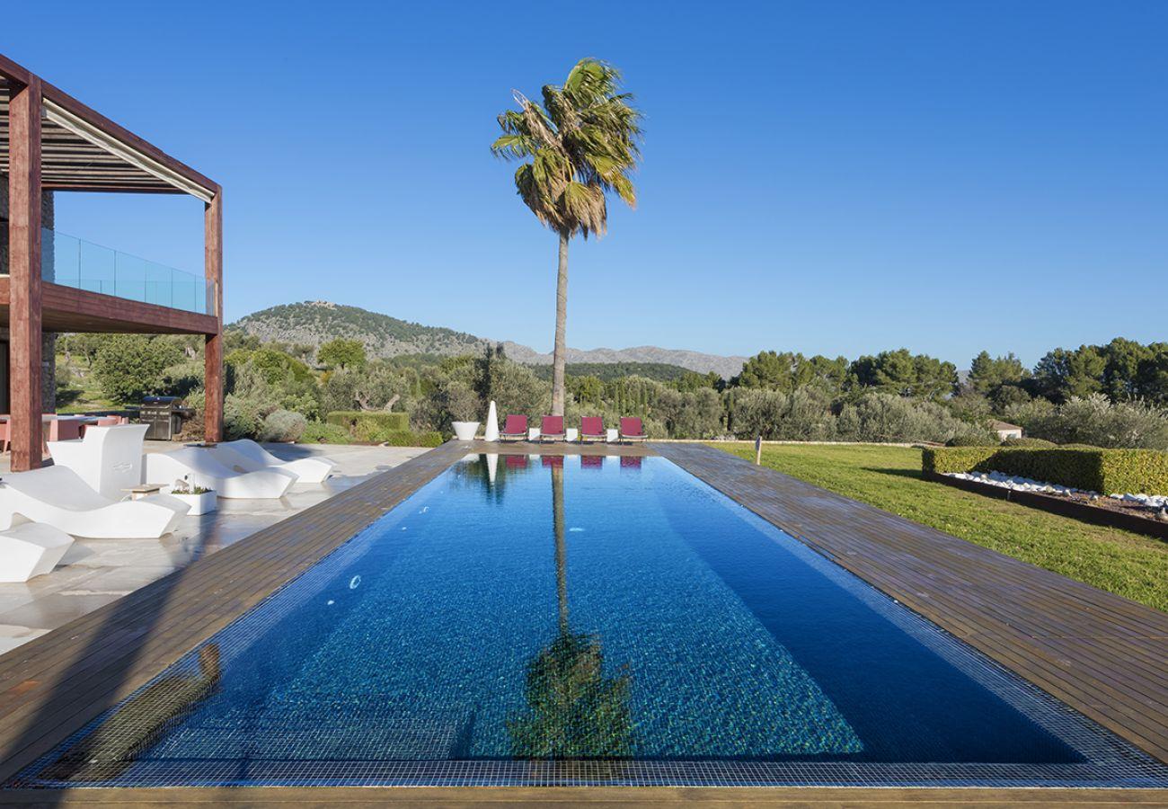 Villa in Pollensa - Casa Victoria