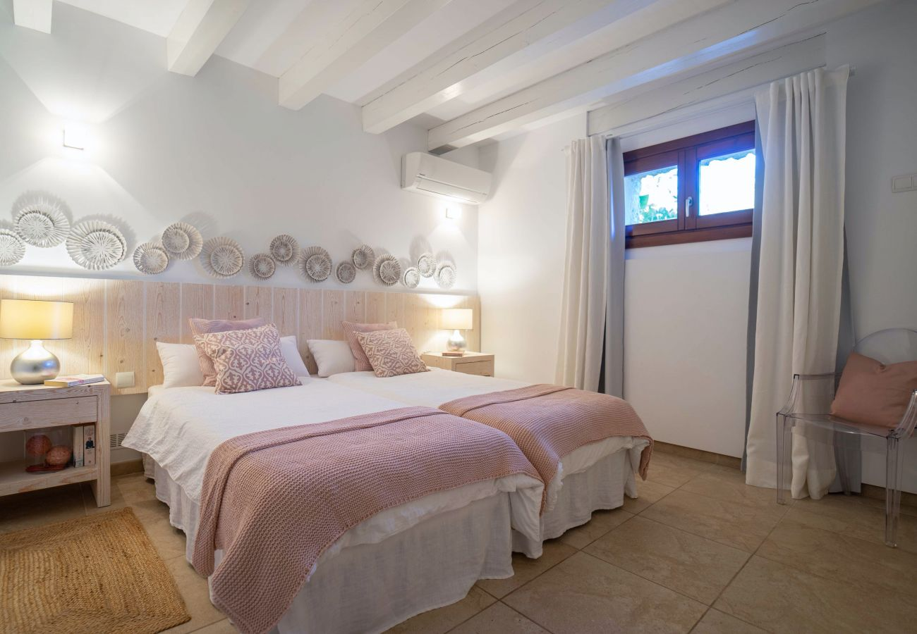 Villa in Pollensa - Villa Kati