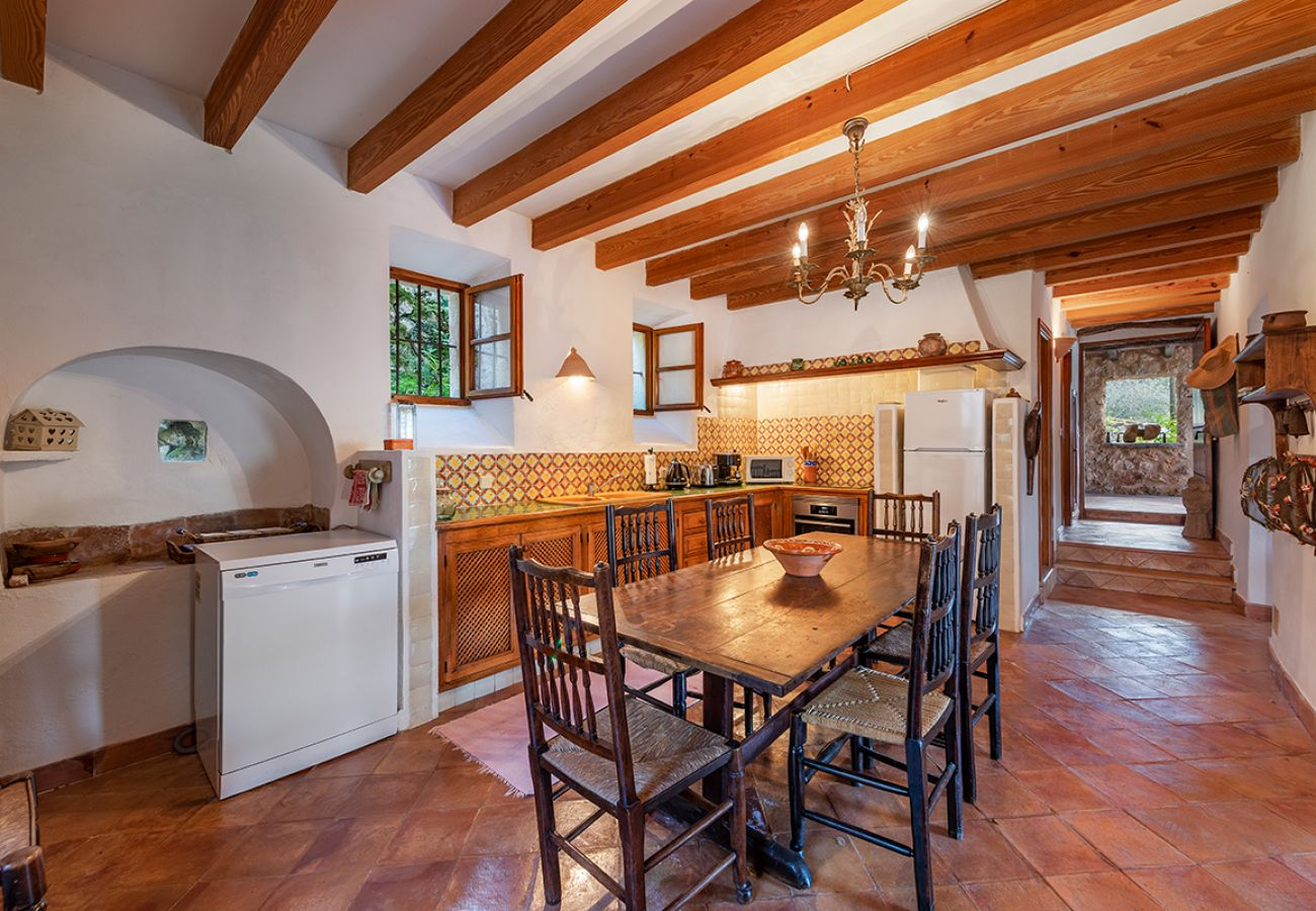 Villa in Pollensa - Picassa