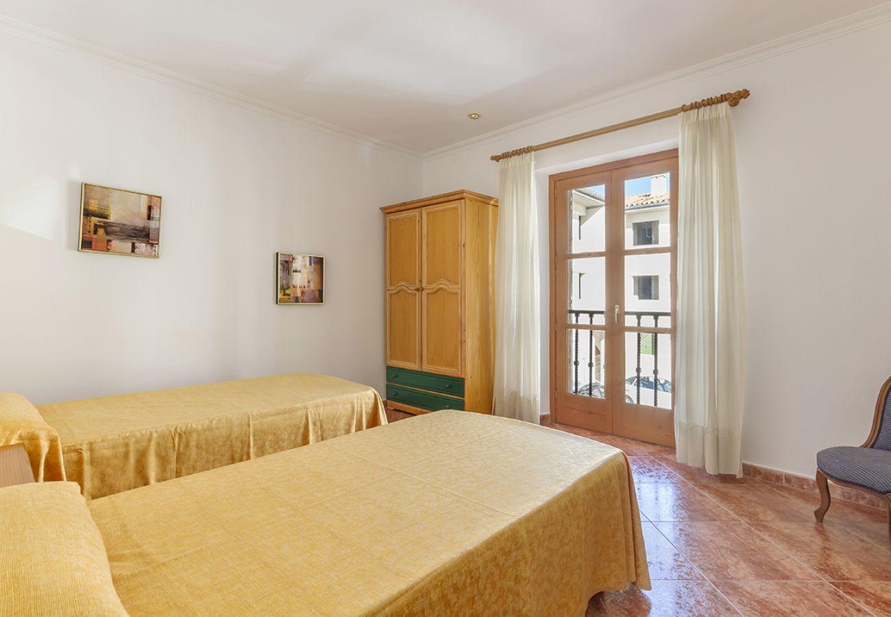 Villa in Pollensa - Can Josep