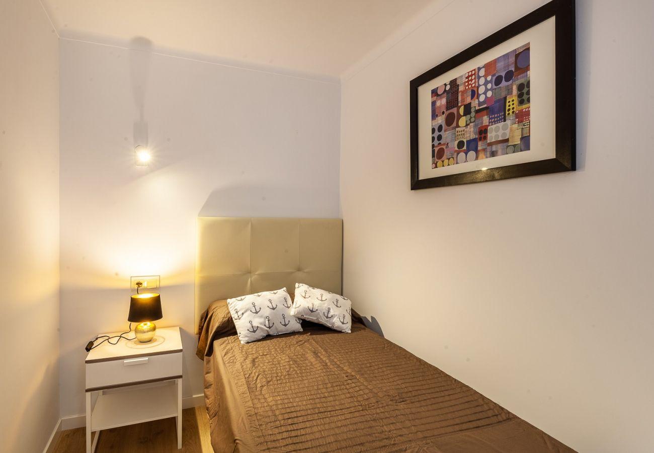 Apartment in Pollensa - Faroles 1