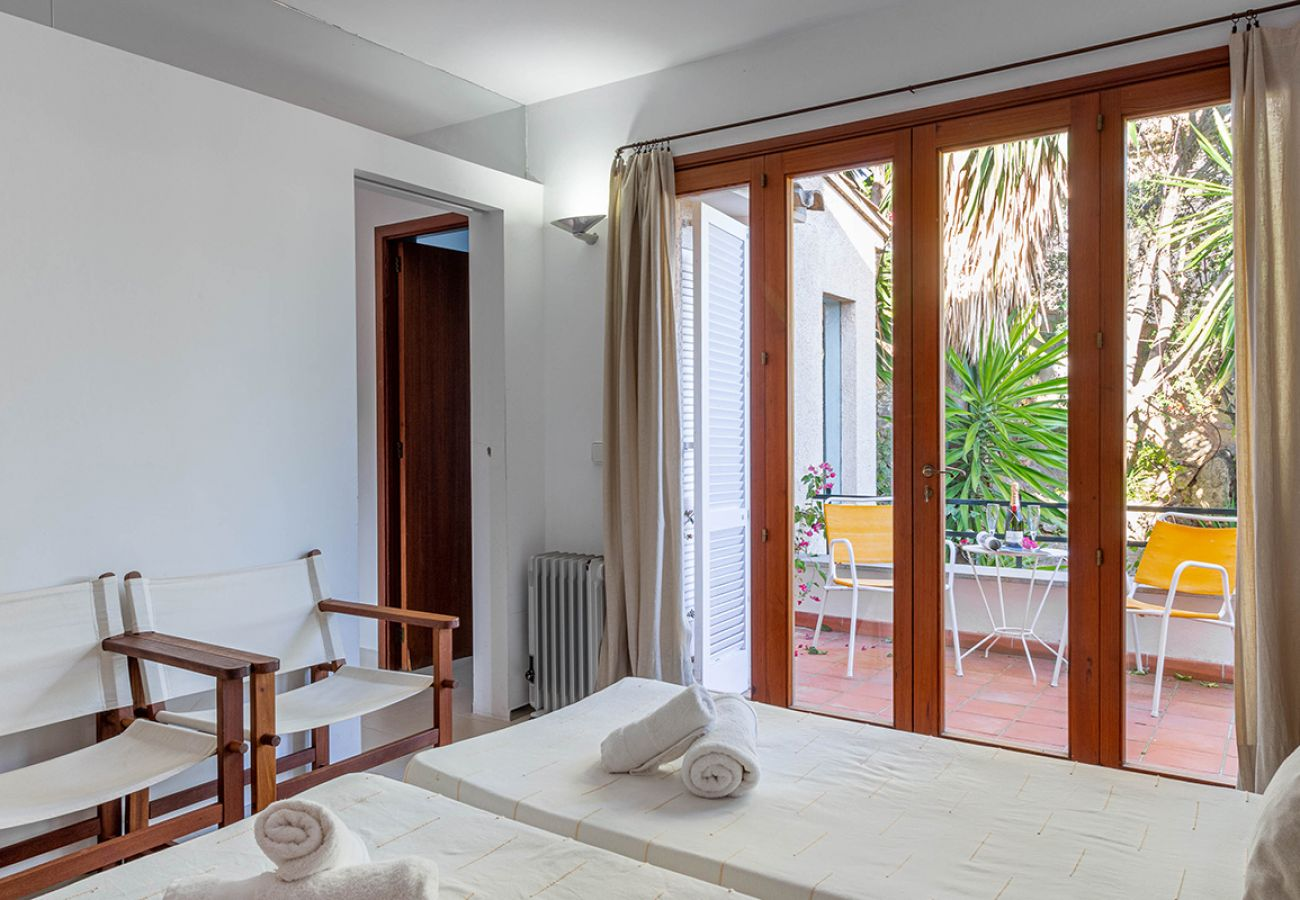 Villa in Pollensa - Calvari
