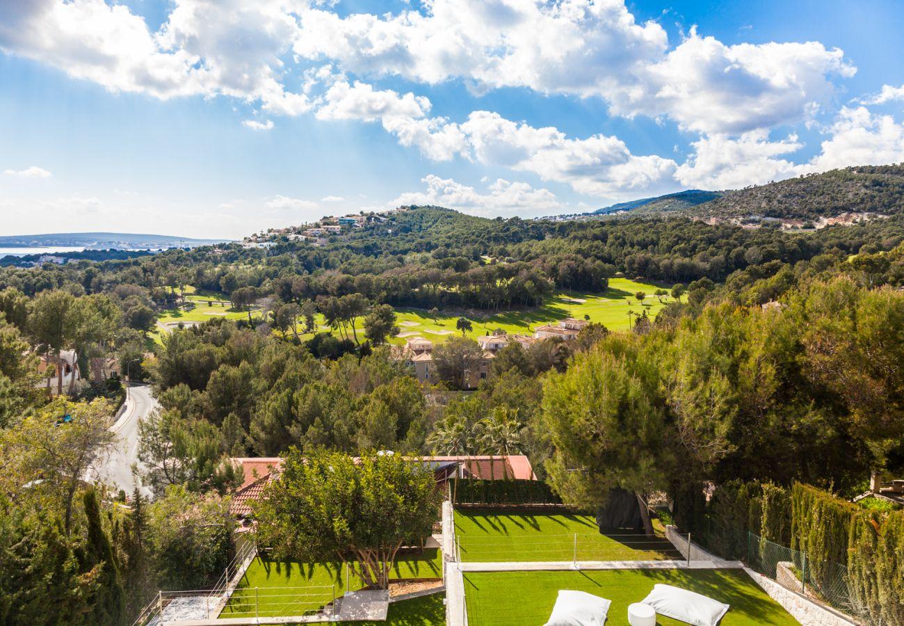 Villa in Calvià - Villa Spa Bendinat