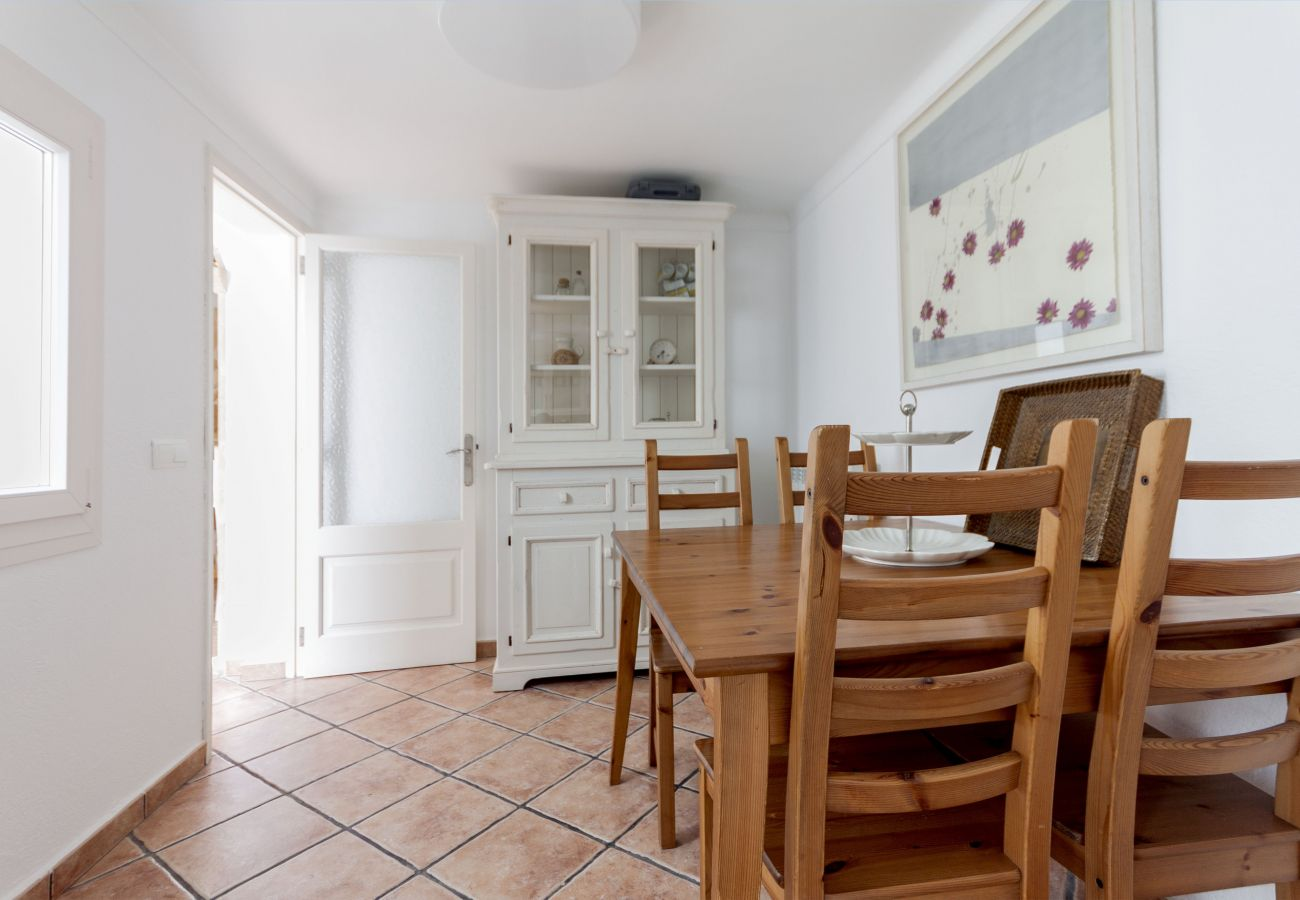 Townhouse in Pollensa - Can Cifre