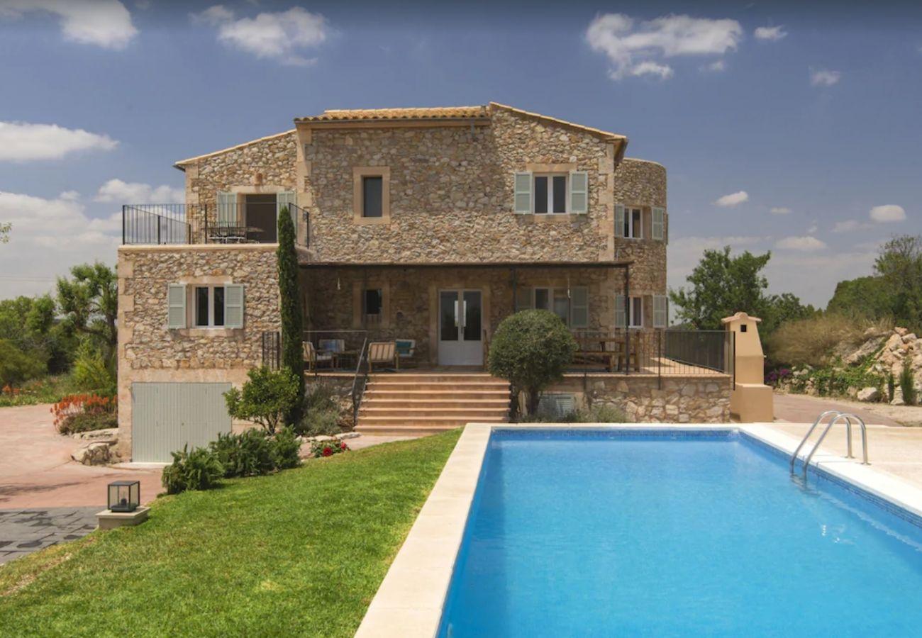 Villa in Felanitx - Villa Torres
