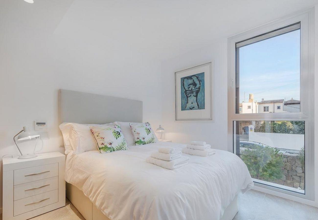 Apartment in Pollensa - Margarita