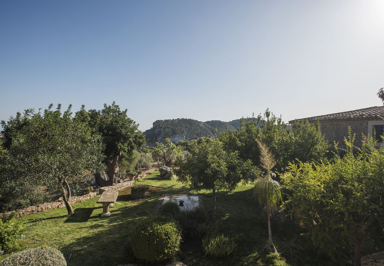 Villa in Valldemossa - Son Veri