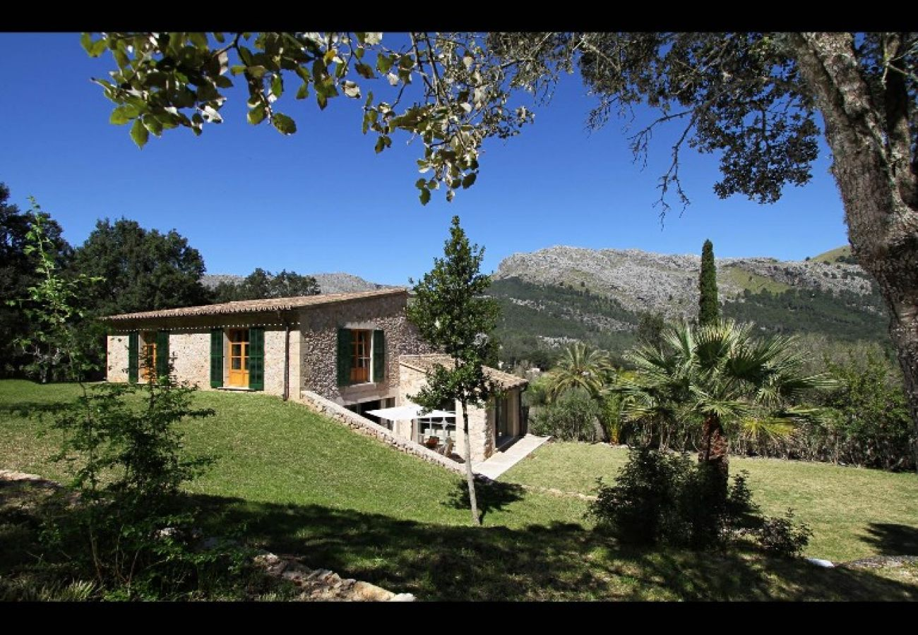 Villa in Pollensa - Can Perot
