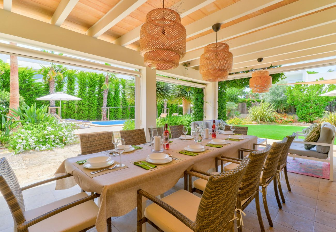 Villa in Pollensa - Llenaire Nine